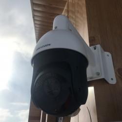 Видеокамера PTZ