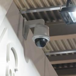 PTZ камера для выставки