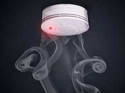 Датчик дым