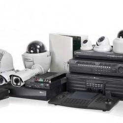 Оборудование видеонаблюдения набор