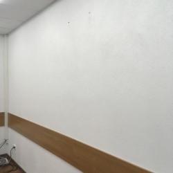 Стена под монтаж